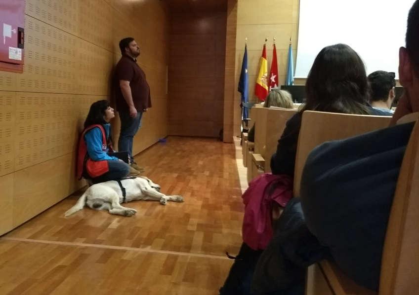 3ª ConferenciaI IAA de la URJC
