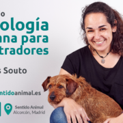 Psicología humana para adiestradores por Luis Souto